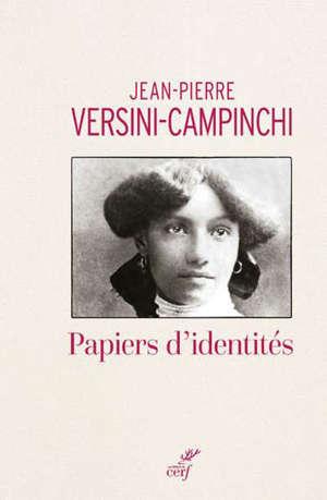 Papiers d'identité