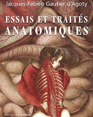 Traités et essais anatomiques