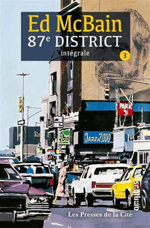 87e district. Volume 3