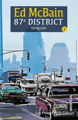 87e district. Volume 2