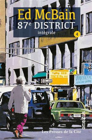 87e district. Volume 4