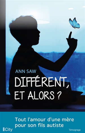 Différent, et alors ?