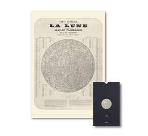 La Lune = The Moon