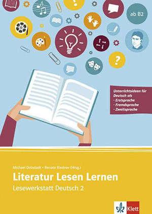 Literatur Lesen lernen, ab B2