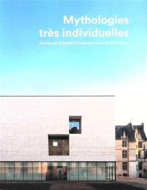 L'histoire du Centre de création Olivier Debré