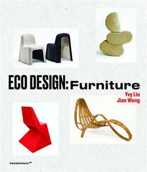 Eco design : furniture = Eco design : meubles = Eco design : muebles