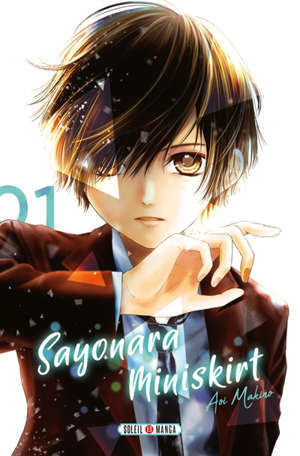 Sayonara miniskirt. Volume 1