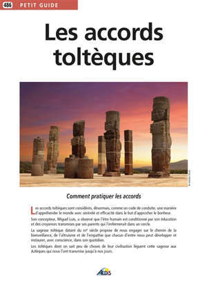 Les accords toltèques
