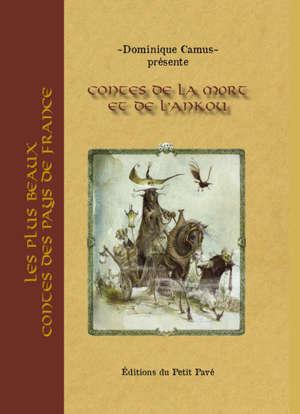 Contes de la mort et de l'Ankou