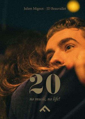 20 : no music, no life !