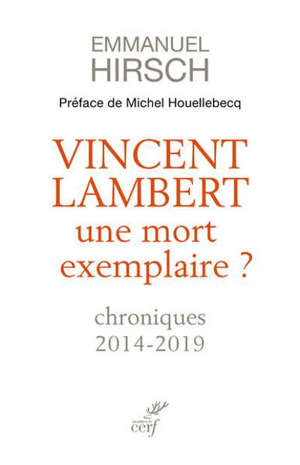 L'affaire Vincent Lambert