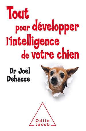 Tout pour développer l'intelligence de votre chien