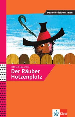 Der Räuber Hotzenplotz : Deutsch, leichter lese
