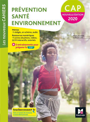 Prévention, santé, environnement, CAP