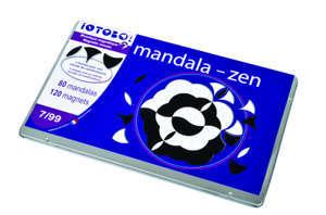 BOITE VOYAGE IOTOBO MANDALA ZEN