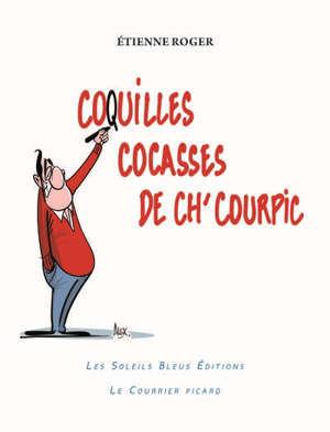Coquilles cocasses de Ch'Courpic