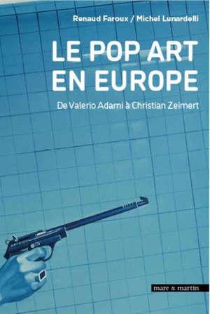 Dans l'intimité de la figuration narrative, de Valério Adami à Christian Zermert : 1960-1980