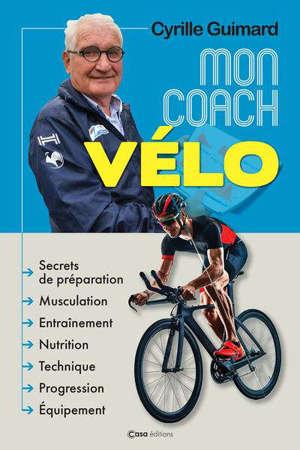 Mon coach vélo