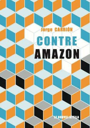 Contre Amazon : le livre