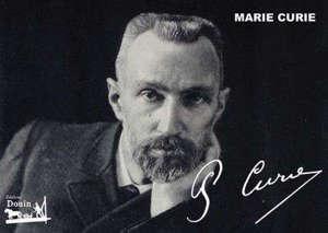 P. Curie