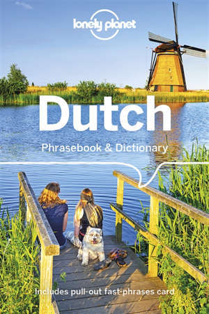 Dutch phrasebook & dictionary