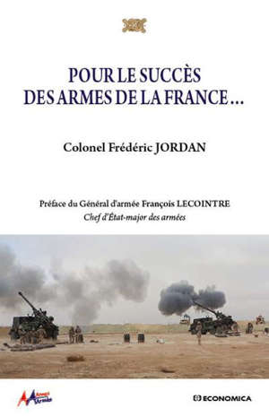Pour le succès des armes de la France...