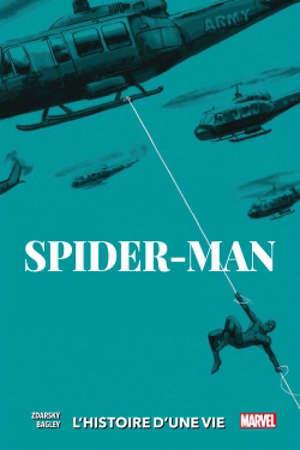 Spider-Man : l'histoire d'une vie : variant 1960