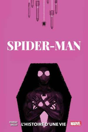 Spider-Man : l'histoire d'une vie : variant 1980