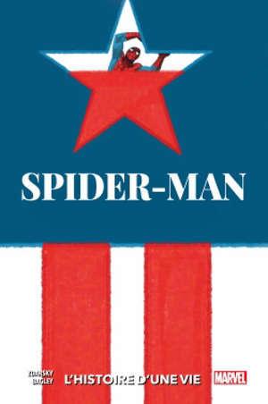 Spider-Man : l'histoire d'une vie : variant 2000