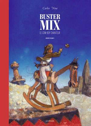 Buster Mix : le cow-boy chanteur
