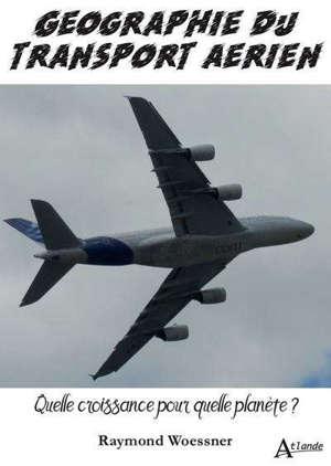 La crise du transport aérien : vers une autre planète ?