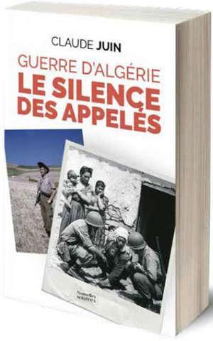 Guerre d'Algérie : le silence des appelés
