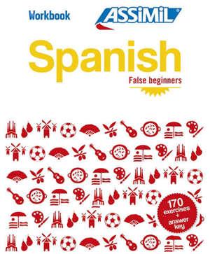 Spanish : false beginners