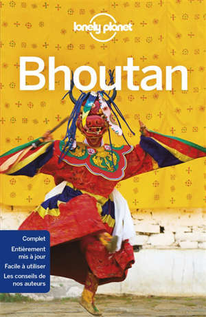 BHOUTAN 2ED