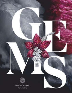 Gems : exhibition, Paris, Muséum national d'histoire naturelle, from September 16th 2020 to June 14th 2021