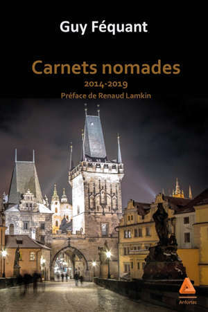 Carnets nomades : 2014-2019
