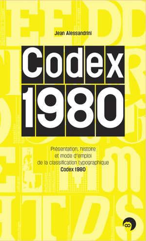 CODEX 80