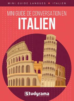 Mini-guide de conversation en italien