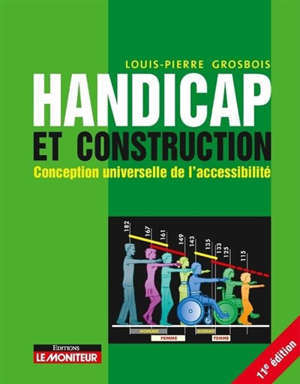 Handicap et construction : conception universelle de l'accessibilité