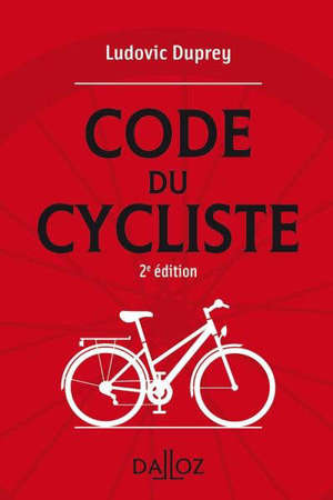 Code du cycliste