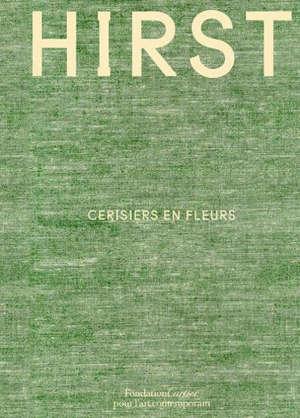 Damien Hirst, cerisiers en fleurs : exposition, Paris, Fondation Cartier pour l'art contemporain, du 6 juillet 2021 au 2 janvier 2022