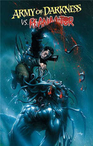 Army of darkness, Army of darkness vs Re-Animator