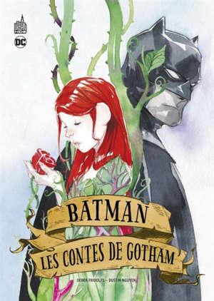 Batman : les contes de Gotham