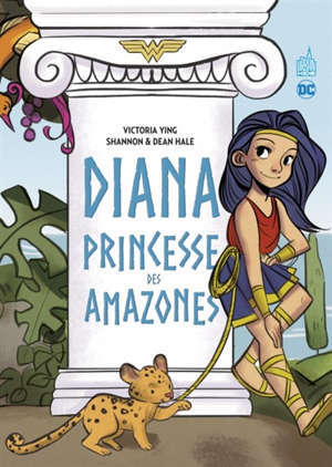 Diana princesse des Amazones