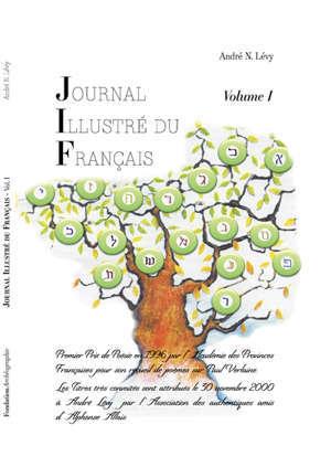 Journal illustré du français. Volume 1