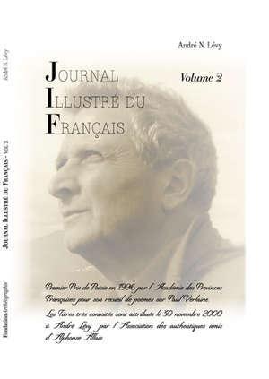 Journal illustré du français. Volume 2