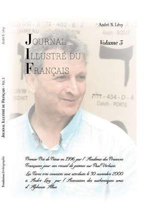 Journal illustré du français. Volume 3