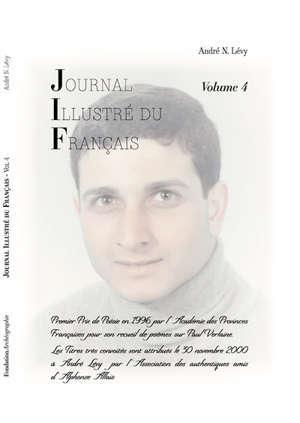 Journal illustré du français. Volume 4