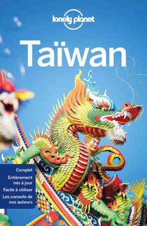 TAIWAN 1ED