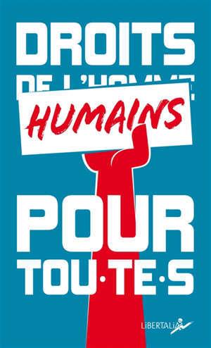 Droits humains pour tou.te.s